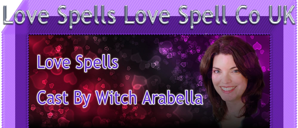 love spells cast by arabella